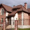 Дом около города Троицк