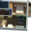 Дизайн проект квартиры в Ревит