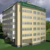 Многоэтажный жилой дом в Дмитровском районе