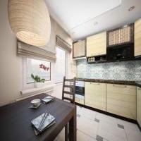 Дизайн интерьеров и дизайнерский ремонт квартир.