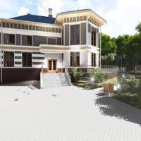 Жилой дом в с/т Учитель в г. Владивосток