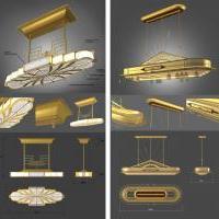 - Проектирование предметов мебели -