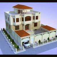 Жилой дом городского типа