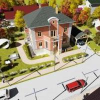 Жилой дом в районе 28 километра, с/т Мичуринец в г. Владивосток