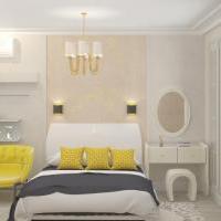 """Дизайн интерьера спальни. Дизайн проекты с индивидуальным стилем -Современная студия дизайна интерьеров """"StArt Future"""" Краснодар"""