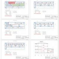 Концепция планировки офисных помещений
